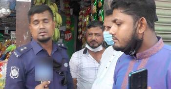 নোয়াখালীতে সড়কে চাঁদাবাজির অভিযোগে এসআই ক্লোজড