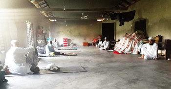 পটুয়াখালীতে তাবলিগ জামাতের সাত ভারতীয় মুসল্লি কোয়ারেন্টাইনে