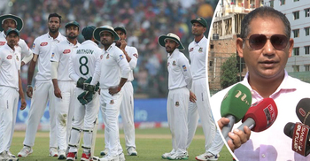 পাকিস্তানের বিপক্ষেই ঘুরে দাঁড়াবে বাংলাদেশ : বাশার