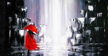 আবদুর রহমান সালেহের গল্প 'অপেক্ষা'