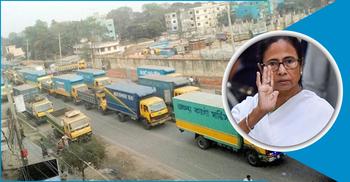 বাংলাদেশ-ভারত বাণিজ্যে 'মমতা' বাধা কাটছেই না
