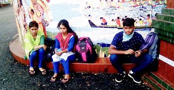 ভারতে পাচার তিন কিশোর-কিশোরী ফিরল দুই বছর পর