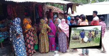 সীমান্তে বিএসএফের গুলিতে 'মাদক কারবারি' নিহত