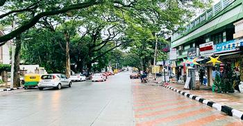 ভারতের সেরা শহর বেঙ্গালুরু