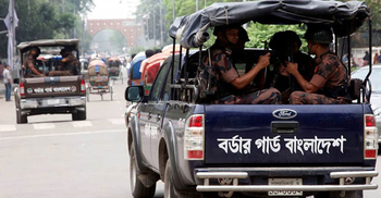 ঢাকা সিটি নির্বাচনে মাঠে থাকবে ৬৫ প্লাটুন বিজিবি