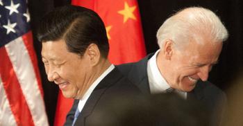 বাণিজ্যচুক্তি বাতিল নয়, থাকবে নিষেধাজ্ঞাও: চীন প্রসঙ্গে বাইডেন