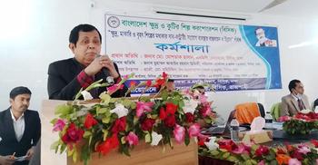 গুরুত্বপূর্ণ জেলায় হবে প্রকৌশল শিল্পপার্ক
