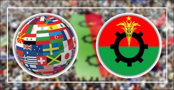 আন্তর্জাতিক অঙ্গনে 'মিত্র' পাচ্ছে না বিএনপি!