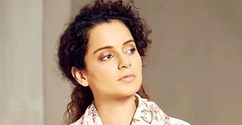Kangana Ranaut says Instagram deleted her post