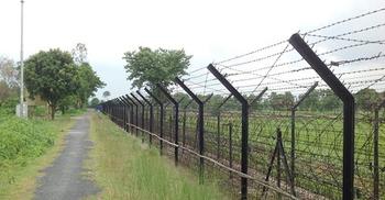 সিলেট সীমান্তে ভারতীয় খাসিয়ার গুলিতে বাংলাদেশি নিহত