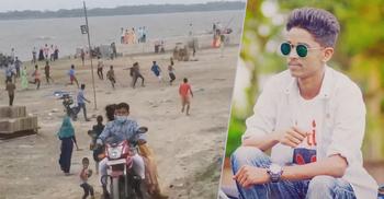 বান্ধবীকে উত্ত্যক্ত, প্রতিবাদ করায় বরগুনায় কিশোরকে পিটিয়ে হত্যা