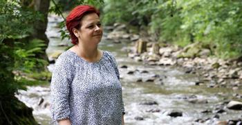 নদীরক্ষার লড়াইয়ে 'গ্রিন নোবেল' পুরস্কার পেলেন বসনিয়ান নারী