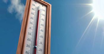 আগামী ৩ দিনে তাপমাত্রা আরও বাড়তে পারে