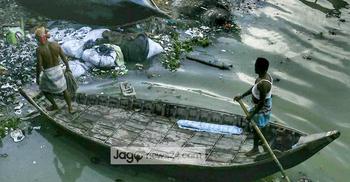 বুড়িগঙ্গা দূষণকারী কারখানাগুলোর বিদ্যুৎ সংযোগ বিচ্ছিন্নই থাকছে