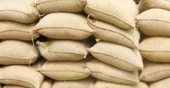 সরকারি খাদ্যবান্ধব কর্মসূচির ৫৮ বস্তা চাল জব্দ