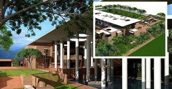 হঠাৎ করেই গতি পেল পাকিস্তানে চ্যান্সারি কমপ্লেক্স নির্মাণ প্রকল্প
