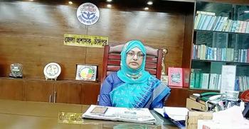 লকডাউন না চাইলে স্বাস্থ্যবিধি মেনে চলুন : চাঁদপুর জেলা প্রশাসক