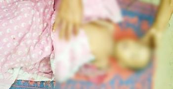 ময়মনসিংহে পুকুরে ডুবে জমজ দুই বোনের মৃত্যু