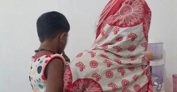 চকলেটের লোভ দেখিয়ে ৬ বছরের শিশুকে 'ধর্ষণ'
