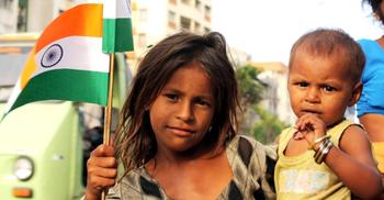 শিশুদের জন্য অনিরাপদ ভারত, বলছে সমীক্ষা