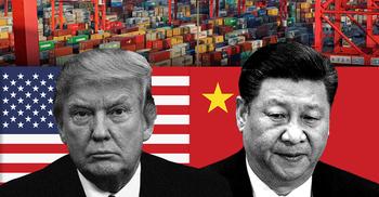চীন-মার্কিন দ্বন্দ্বে ঝুঁকি বাড়ছে বিশ্ব অর্থনীতি ও শেয়ারবাজারে