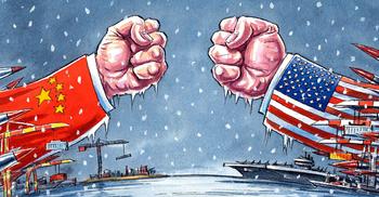 চীন-যুক্তরাষ্ট্র দ্বৈরথে 'টার্নিং পয়েন্ট' হয়ে উঠছে দ. পূর্ব এশিয়া