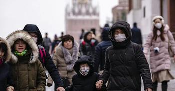 চীনে সুস্থ হয়ে বাড়ি ফিরেছে ৯২ শতাংশের বেশি মানুষ