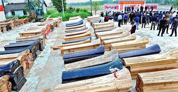 চীনে করোনায় মারা গেছেন ৪৭ হাজার: ওয়াশিংটন পোস্ট