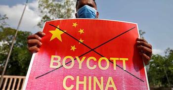 চীনের ৫০টি বিনিয়োগ প্রকল্প আটকে দিয়েছে ভারত