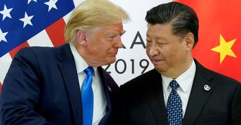মার্কিন শীর্ষ কর্মকর্তাদের বিরুদ্ধে চীনের নিষেধাজ্ঞা