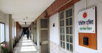 প্রজ্ঞাপন জারি : বিধিনিষেধের মেয়াদ বাড়ল ১৬ মে পর্যন্ত