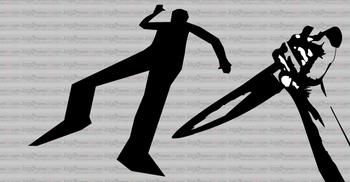 জামাইয়ের বিরুদ্ধে শ্বশুরকে কুপিয়ে হত্যার অভিযোগ