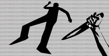 যাত্রাবাড়ীতে ছুরিকাঘাতে বাস কাউন্টার সুপারভাইজারের মৃত্যু