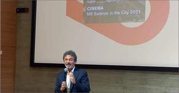 ভেনিসে বাংলাদেশি চলচ্চিত্র উৎসব শুরু