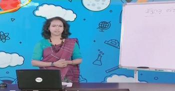 টেলিভিশনে ত্রুটিপূর্ণ ক্লাস, বুঝছে না শিক্ষার্থীরা