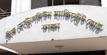 সিএনজি অটোরিকশা চুরির মামলায় বাবুল রিমান্ডে