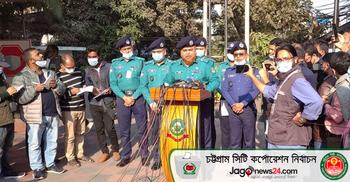 চসিক নির্বাচন : সবাইকে জাতীয় পরিচয়পত্র সঙ্গে রাখতে হবে