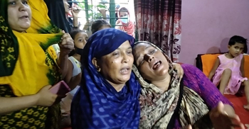 কুমিল্লায় কাউন্সিলরের হামলায় ব্যবসায়ী নিহত
