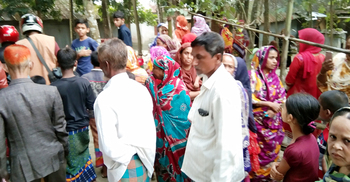 কুমিল্লায় যুবলীগ নেতাকে কুপিয়ে হত্যা