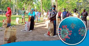 বাংলাদেশে করোনা মোকাবিলার যোগাযোগ কৌশল