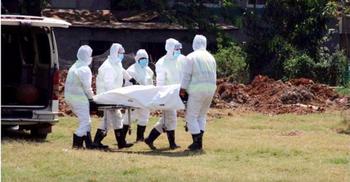 চুয়াডাঙ্গায় করোনা-উপসর্গে আরও ৭ জনের মৃত্যু