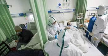 চীনে মৃত্যু আতঙ্ক, প্রাণ গেল আরও ১৩২ জনের