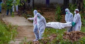 করোনা : যশোরে ২৪ ঘণ্টায় আরও ৬ জনের মৃত্যু