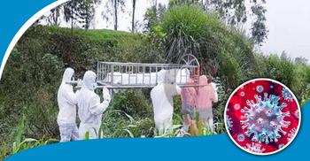 নোয়াখালীতে করোনায় আরও দু'জনের মৃত্যু