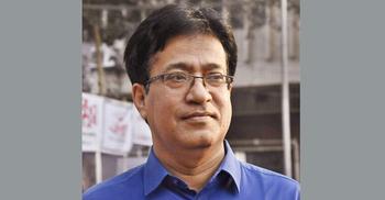 করোনায় মারা গেলেন সাংবাদিক হুমায়ুন সাদেক চৌধুরী