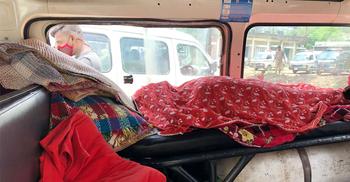 করোনা : বরিশাল বিভাগে ২৪ ঘণ্টায় মারা গেছেন ১২ জন