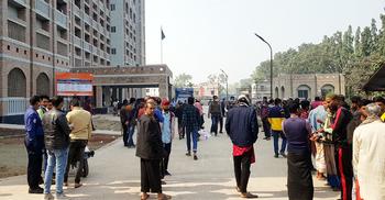 প্রধানমন্ত্রীর গাড়িবহরে হামলা : আসামিপক্ষের যুক্তি উপস্থাপন শুরু
