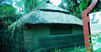 কবি নজরুলের স্মৃতিধন্য চুয়াডাঙ্গা
