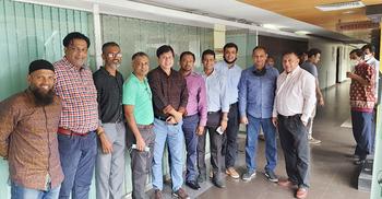 বিসিবি নির্বাচন : কাউন্সিলরশিপ জমা দিলেন সুজনসহ ১০ ক্রিকেটার