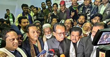চট্টগ্রাম-৮ : বিপুল ভোটে জয়ী নৌকার মোছলেম